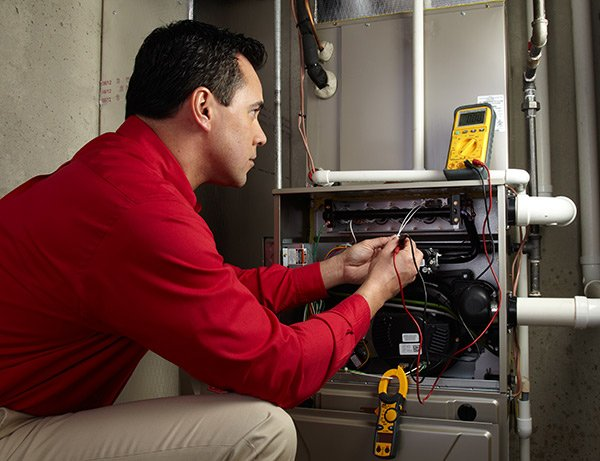 furnace installation denver