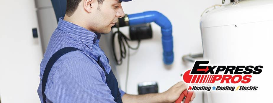 boiler repair denver
